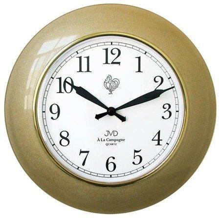 Zegar JVD ścienny nowoczesny 30 cm  TS101.3